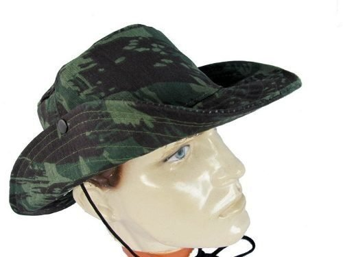 Chapéu Camuflado sem Proteção - CAPIL 0893cd1a46c
